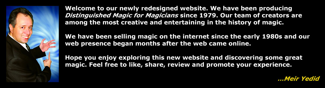 Welcome to MyMagic