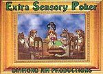 Extra Sensory Poker (Diamond Jim Tyler)