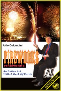 Fireworks Video (Aldo Colombini)
