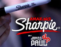 Amazing Sharpie Blue (James Paul)