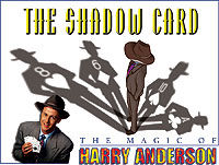 Shadow Card (Harry Anderson)