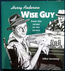 Wise Guy (Harry Anderson-Autographed)