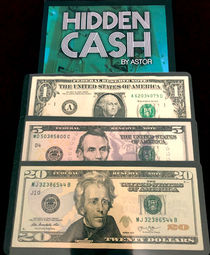 Hidden Cash (Astor)