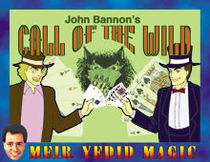 Call Of The Wild (John Bannon)