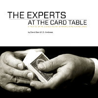 Experts At The Card Table