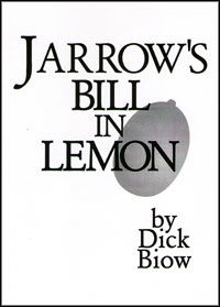 Jarrow's Bill In Lemon (Dick Biow)