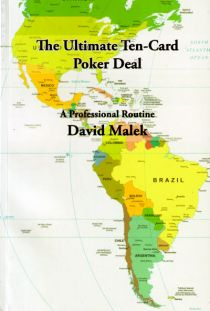 Ultimate Ten-Card Poker Deal (David Malek)