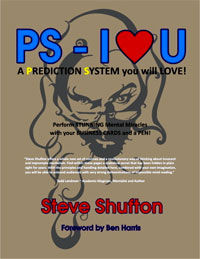 PS I Love U (Steve Shufton)