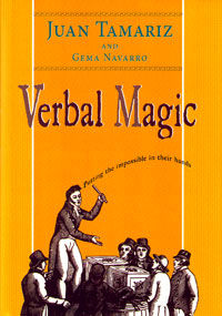 Verbal Magic (Juan Tamariz)