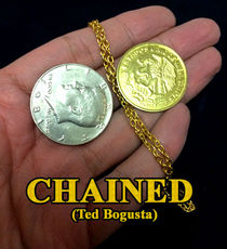 Chained (Ted Bogusta)