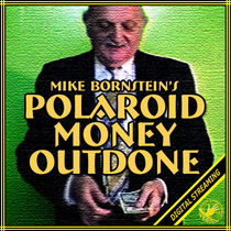 Polaroid Money Outdone Video (Mike Bornstein)