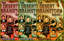 Desert Brainstorm Series 3-Video Set
