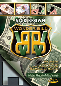 Wonder Bill (Nick Brown)