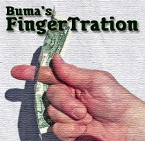 FingerTration (Buma)