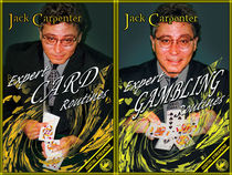 Jack Carpenter Expert Card & Gambling Routines 2-Video Set