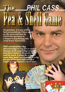 Pea & Shell Game (Phil Cass)