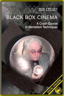 Black Box Cinema Video (Bob Cassidy)