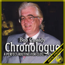 Chronologue (Bob Cassidy)