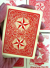Texan 1889 Deck 2-Pack