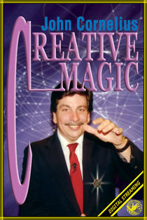 Creative Magic Video (John Cornelius)