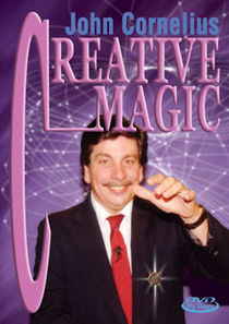 Creative Magic DVD (John Cornelius)