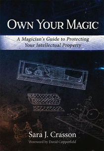 Own Your Magic (Sara Crasson)