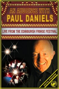 An Audience With Paul Daniels Video