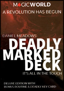 Deadly Marked Deck