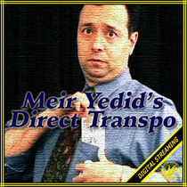 Direct Transpo Video (Meir Yedid)