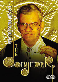 Coinjurer DVD (David Neighbors)