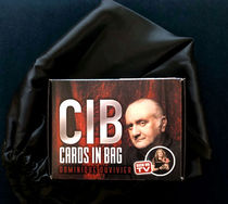 C.I.B: Cards In Bag (Duvivier)
