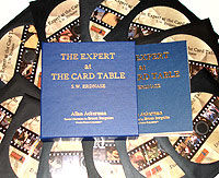 Expert At The Card Table DVD Set (Allan Ackerman)