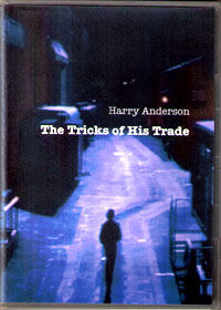 Tricks Of His Trade (Harry Anderson-Autographed)