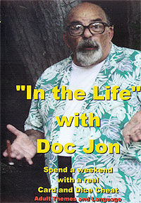 In The Life With Doc Jon