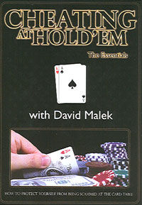 Cheating At Hold'em (David Malek)
