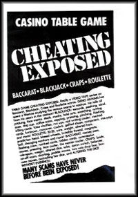 Casino Table Game Cheating Exposed (Geno Munari)