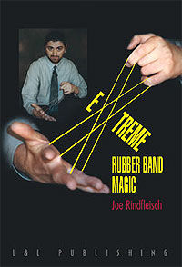 Extreme Rubber Band Magic
