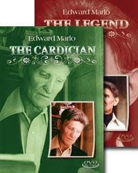 Edward Marlo's Cardician and Legend DVD Set