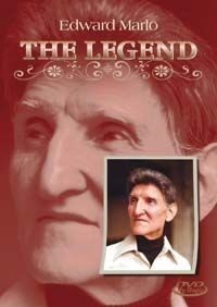 Legend DVD, The (Edward Marlo)