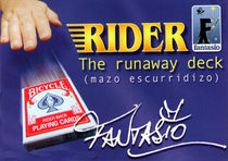 Rider: The Runaway Deck (Fantasio)
