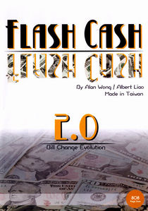 Flash Cash 2.0 (Alan Wong, Albert Liao)