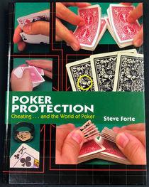 Poker Protection (Steve Forte)
