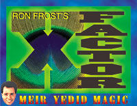 X-Factor (Ron Frost)