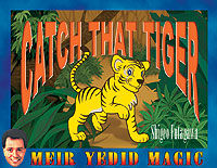 Catch That Tiger (Shigeo Futagawa)