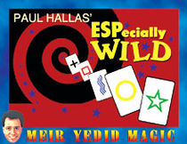 ESPecially Wild (Paul Hallas)