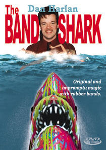 Band-Shark DVD (Dan Harlan)