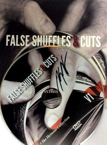 Shuffles & Cuts (Karl Hein-Autographed)