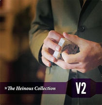 Heinous Collection V2 (Karl Hein)