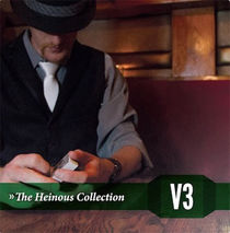 Heinous Collection V3 (Karl Hein)