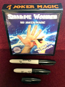 Sharpie Wonder